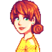 Stardew Valley Penny